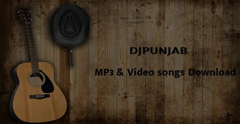 djpunjab mp3 songs