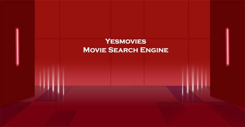yesmovies movie search engine