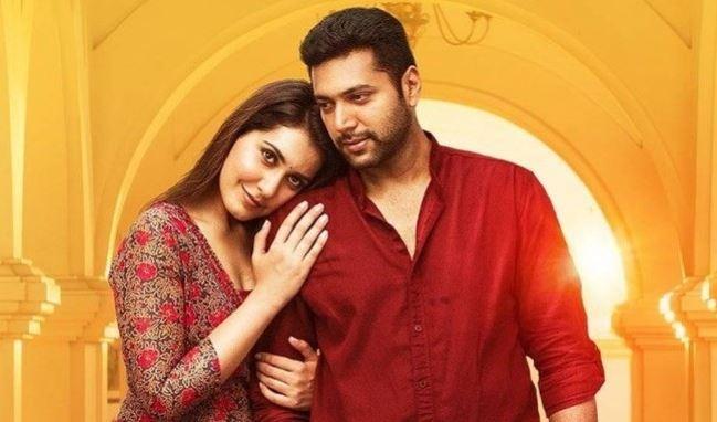Adanga Maru Telugu Dubbed Movie Download