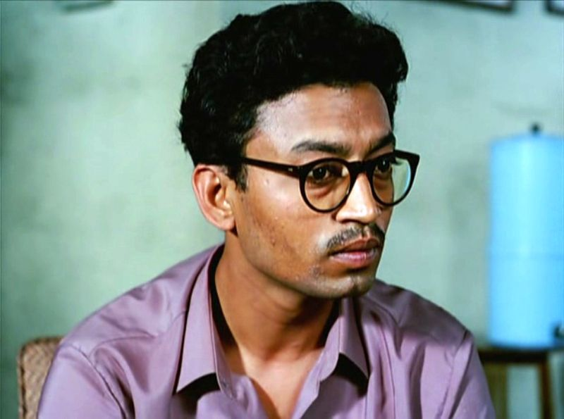 Irrfan Khan in Ek Doctor Ki Maut