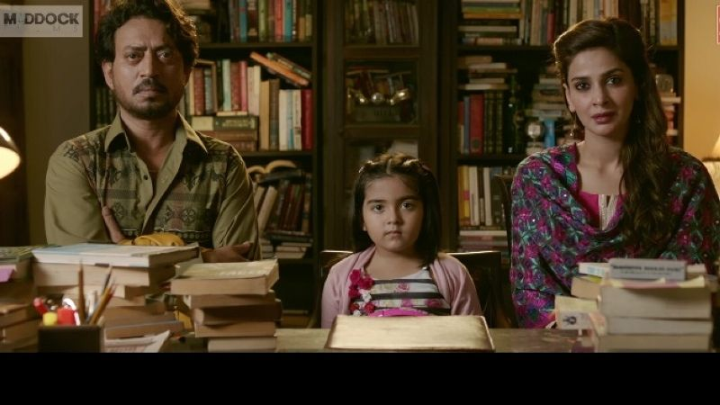 Irrfan Khan in Hindi Medium