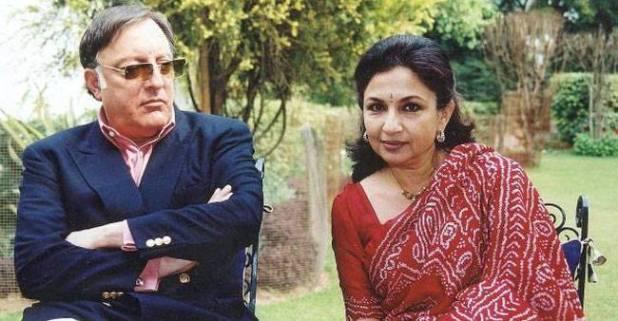 Sara Ali Khan's Grandparents