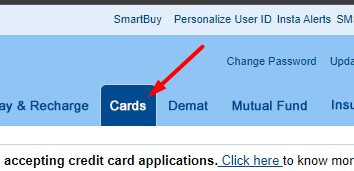 How to activate HDFC debit card for online transaction? 2