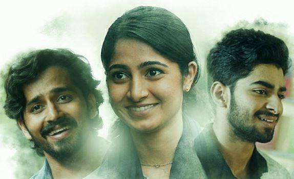 Dia Telugu Dubbed Movie OTT Release Date