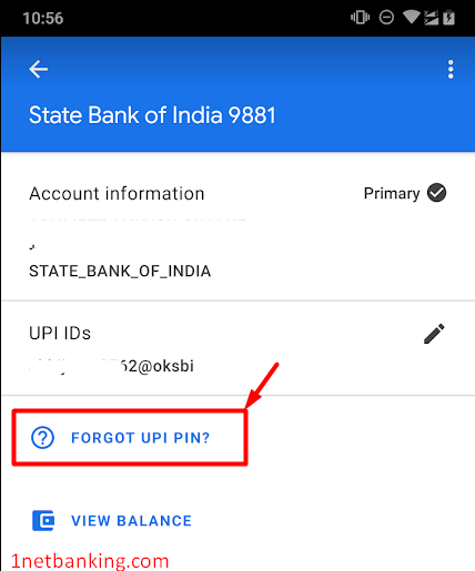 Forgot UPI PIN: How to change/reset UPI PIN in 2 minutes 7