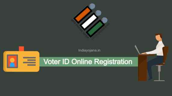 voter id registration online